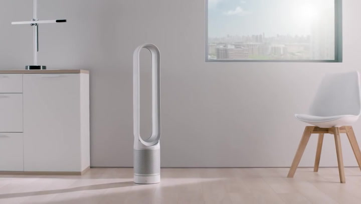 Preview image of Dyson Pure Cool Air Purifier video