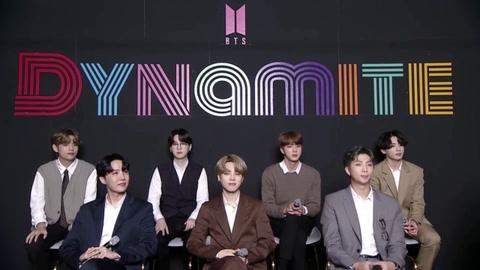 BTS, los reyes del K-pop confirman su reinado en la cima del Hot 100 de Billboard