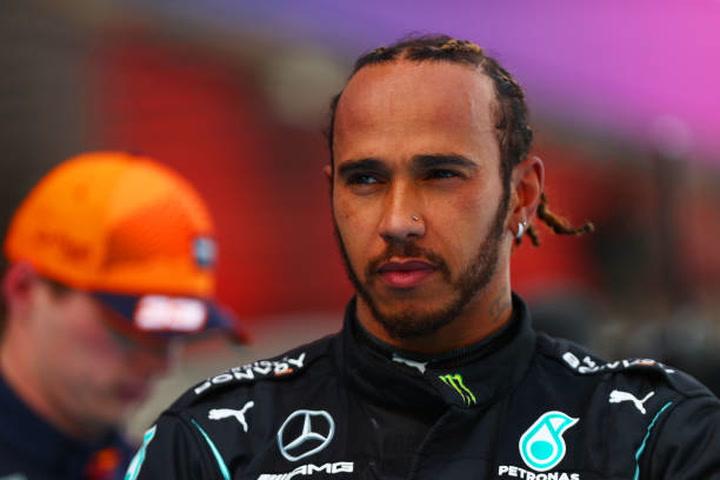 Lewis Hamilton slams Hungarian government's anti-LGBTQ+ law ahead of Budapest F1