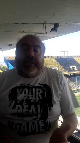 El comentario de Juan Fanara sobre el empate de Central ante Colón