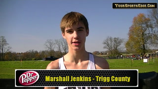 Jenkins Continues Improvement at State Meet