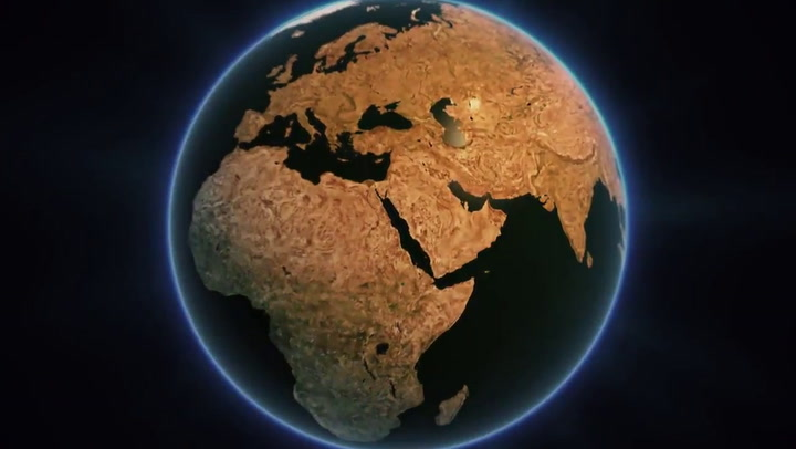 El Dakar 2020 ya tiene recorrido