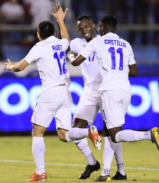 ¡Ya es goleada! Alberth Elis puso el 3-0 ante Trinidad & Tobago