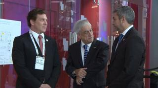 La Conmebol ratifica candidatura conjunta para el Mundial 2030