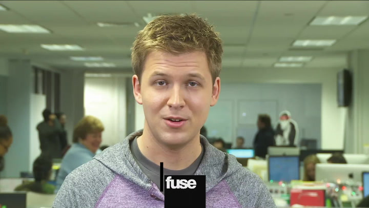 Shows: Fuse News: Wiz Baby