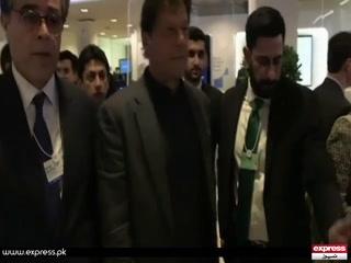 پاکستان اب کسی جنگ کا حصہ نہیں بنے گا، وزیراعظم