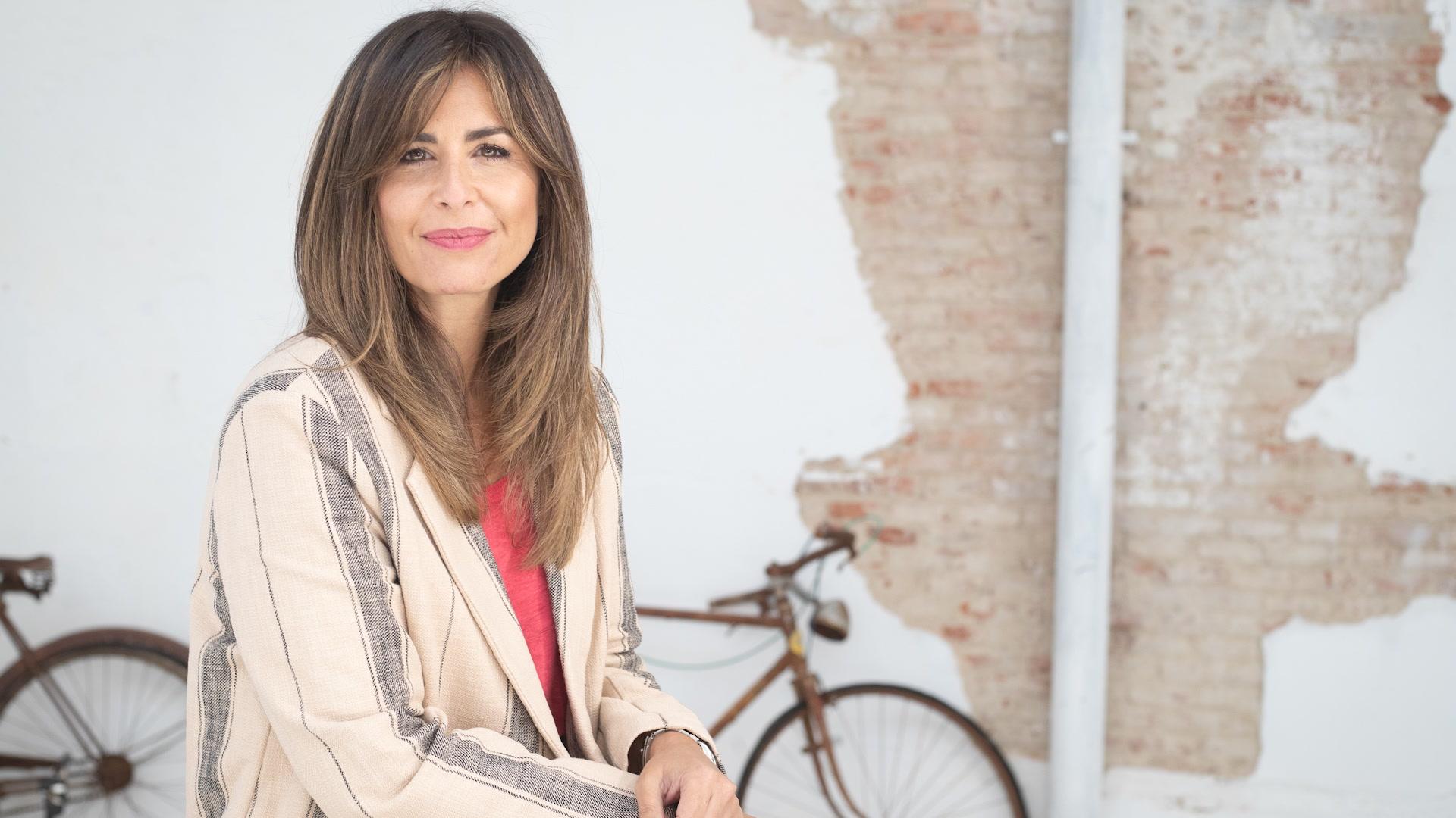 """NURIA ROCA: De """"Waku"""" presentadora a atrevida """"influencer"""""""