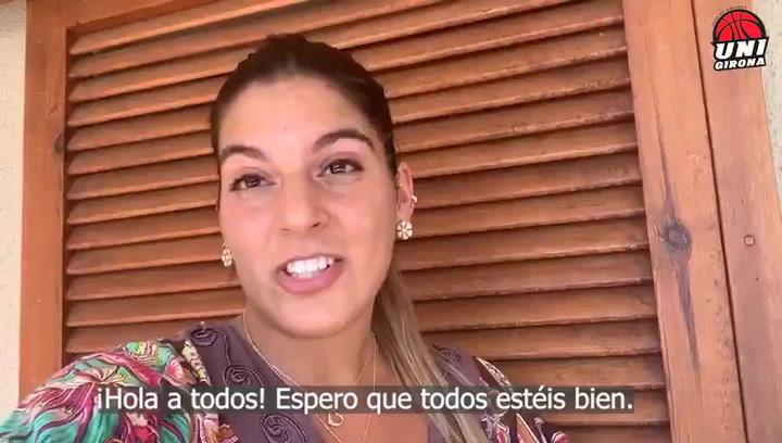La internacional Marta Xargay decide retirarse de forma temporal