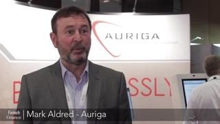 Auriga Self-Service Banking 2017