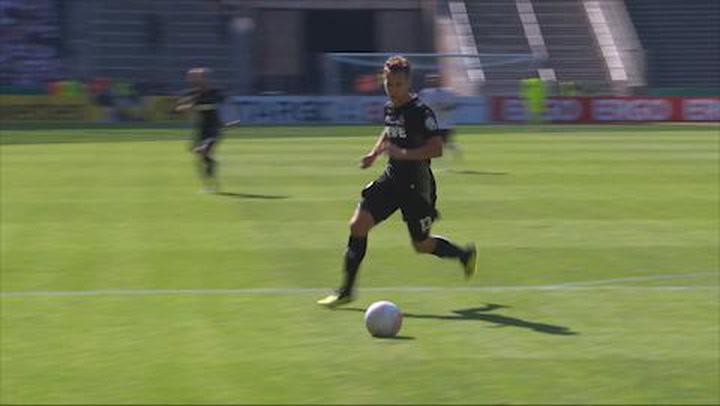 Highlights BFC Dynamo - 1. FC Köln (2018-2019)