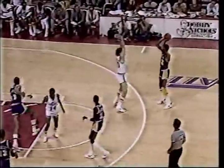 Kareem Abdul-Jabbar batió récords en la NBA