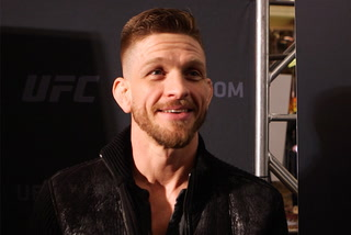 Mike Pyle hopes to be remembered as a pioneer of MMA