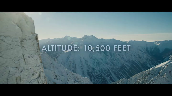Featurette ('Going to Extremes')