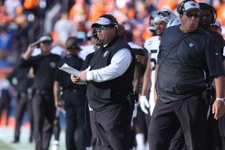 Vegas Nation: Raiders defense looks to improve against 49ers
