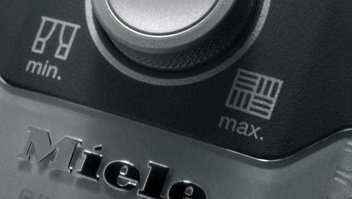 Preview image of Miele Blizzard CX1 Overview video