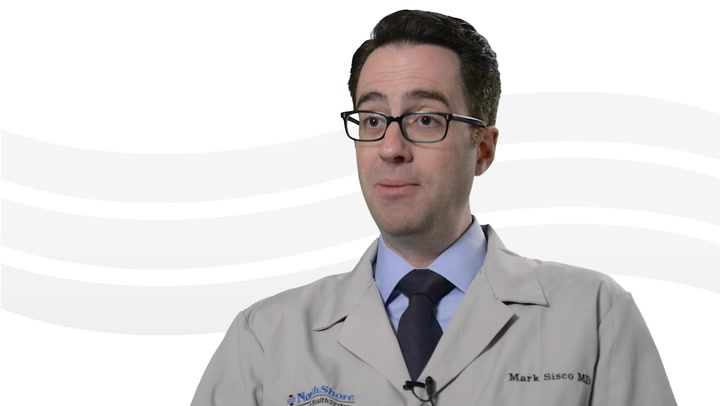 Mark Sisco, MD