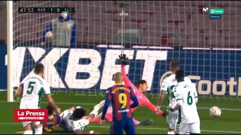 Barcelona3-0 Elche (Liga española).mp4