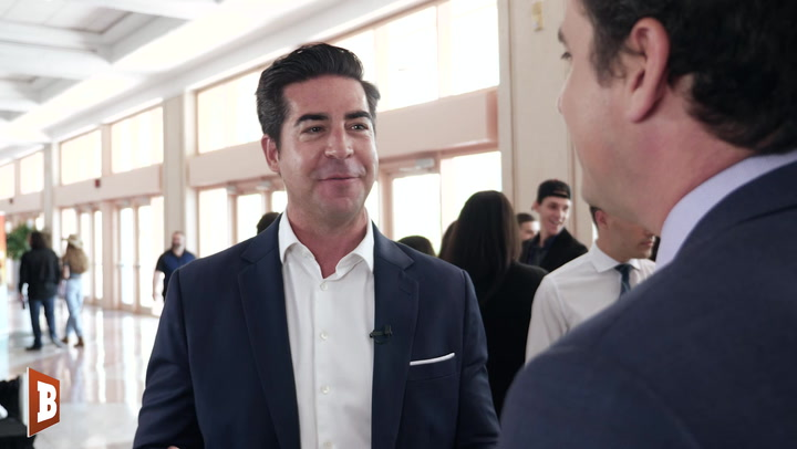 """Jesse Watters: We Need to """"Stick Mics in Bad Guys' Faces"""" to """"Put the Fear of God in These People"""