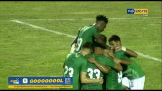 UPN 0-2 Marathón (Liga Salva Vida)