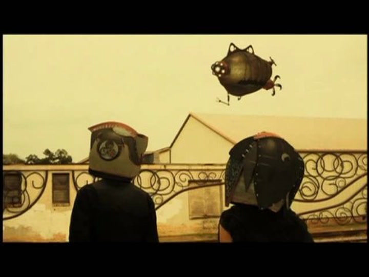 """Music Video: Eisley """"The Valley"""""""