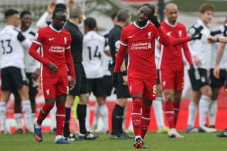 ¡Descalabro total! Liverpool cae ante Fulham y pierde en Anfield por sexto juego al hilo por primera vez