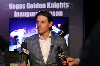 Golden Knights George McPhee Discusses Erik Haula Trade – Video