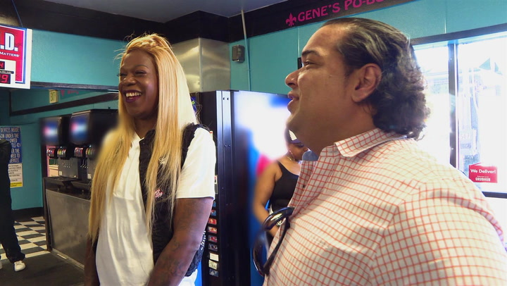 Big Freedia Goes Viral