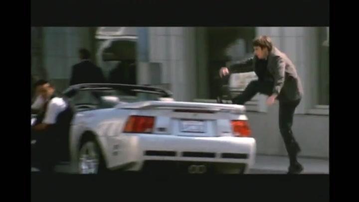 Hollywood Homicide - Trailer