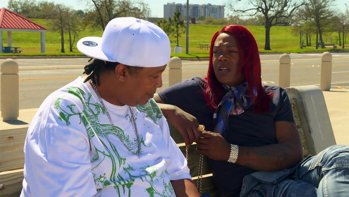 Melvin and Big Freedia Have A Heart-to-Heart