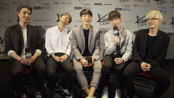 DAY6, Ailee, BToB and More K Pop Stars Share Favorite Summer Songs