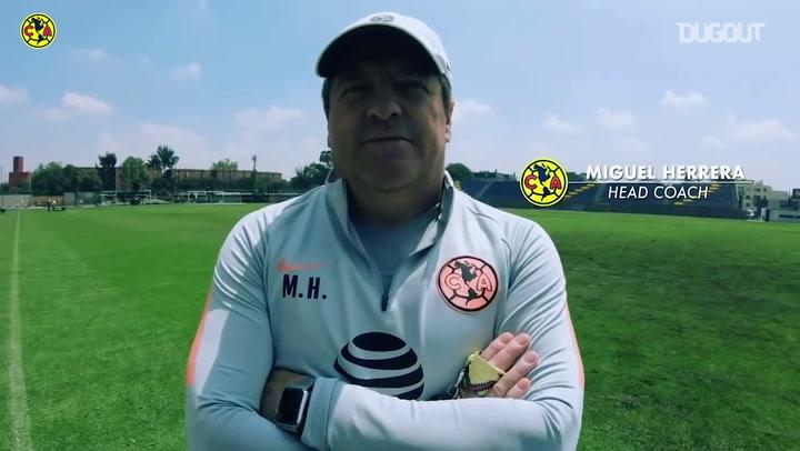 Club América: El camino al 13º campeonato