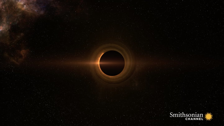 Astronomers Capture First Image of a Black Hole | Science | Smithsonian