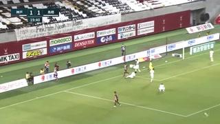 Todos están hablando de esto: Golazo de Andrés Iniesta con el Vissel Kobe en el fútbol japonés