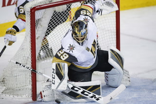 Golden Edge: Knights tie record for most wins by an expansion team