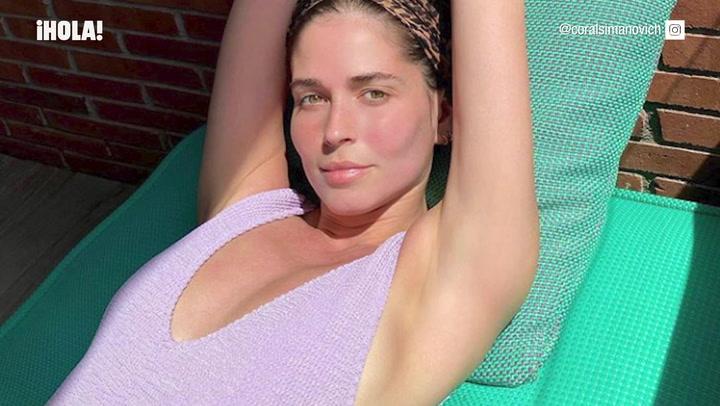 Cristina Pedroche, Paula Echevarría... inauguran la temporada de bikinis