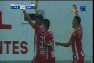 El polémico gol de Real Sociedad en la Gran Final de Ascendo ante Olancho FC