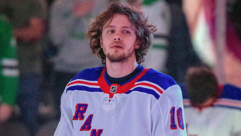 Latest on the situation with Rangers star Artemi Panarin