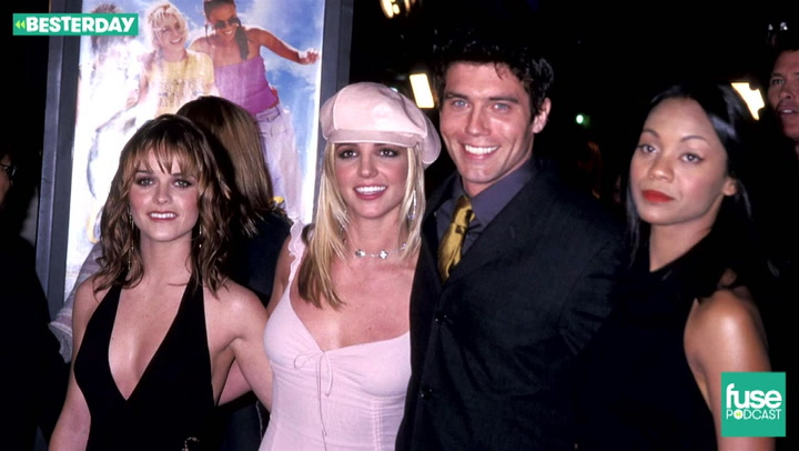 Crossroads 15th Anniversary, Britney Spears' Movie Debut: Besterday Podcast