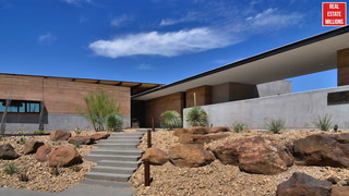Real Estate Millions: 8 Vista Crescent Court, Ascaya, Henderson