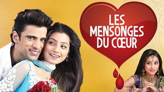 Replay Les mensonges du coeur -S1-Ep145- Mardi 06 Octobre 2020