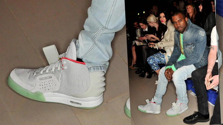 Yeezy and Sneaker Culture
