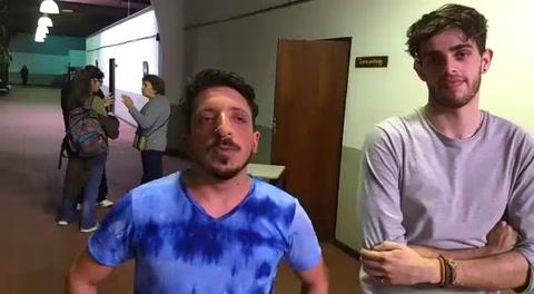 Verzeñassi preguntó quién controla la cantidad de venenos en la sangre de los donantes