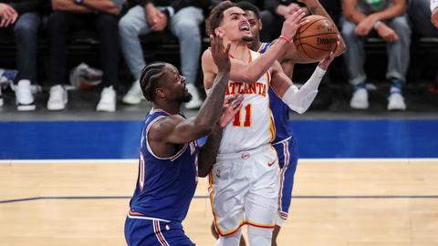 Ian Begley breaks down Knicks' season-ending loss, and what comes next