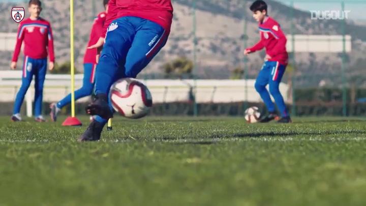 İyi Birey, İyi Vatandaş, İyi Futbolcu!