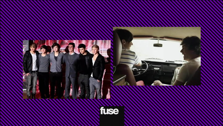 Shows: Top 40 of 2012: Boy Bands