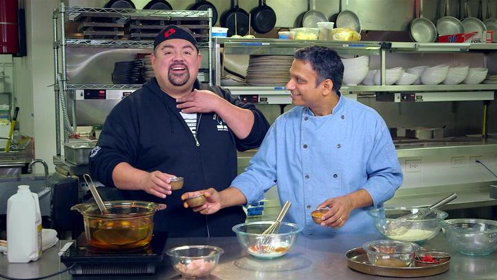 Indian Hot Chicken Pakora in Nashville: Fluffy Off the Menu