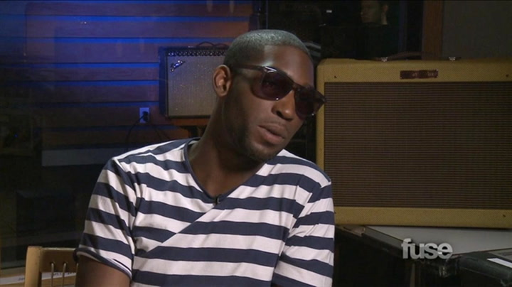 Tinie Tempah on Repping UK Rappers -Top 40 of 2011