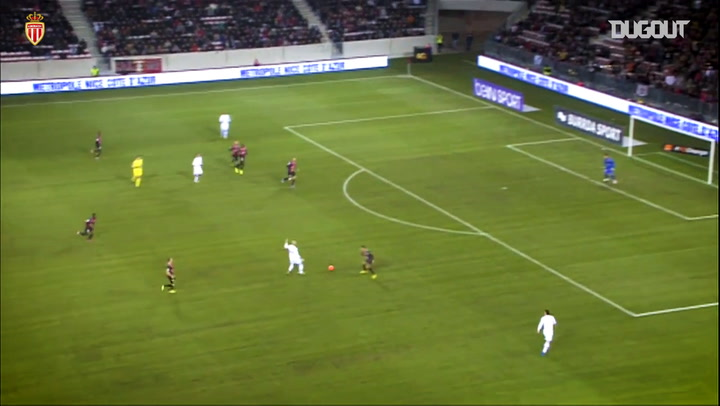 Throwback: James Rodriguez vs Nice