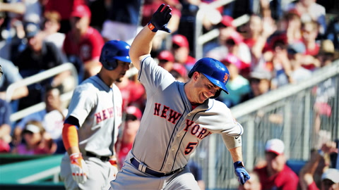 Looking back at Mets sweep in DC on run to 2015 NL East title