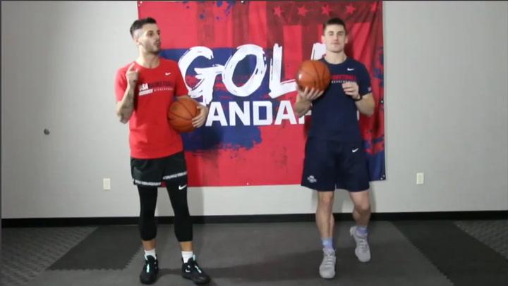 USA Basketball Virtual Camp Session
